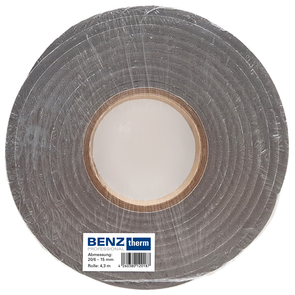 BENZ therm PROFESSIONAL Fugendichtband