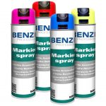 BENZ PROFESSIONAL Markierspray