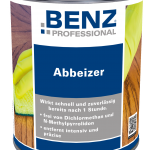 BENZ PROFESSIONAL Abbeizer