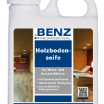 BENZ PROFESSIONAL Holzbodenseife
