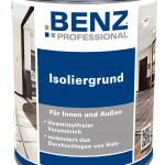 BENZ PROFESSIONAL Isoliergrund