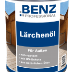 BENZ PROFESSIONAL Lärchenöl