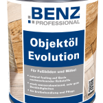 BENZ PROFESSIONAL Objektöl evolution