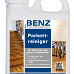 BENZ PROFESSIONAL Parkettreiniger