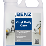 BENZ PROFESSIONAL Vinyl Daily Care