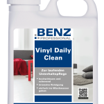 BENZ PROFESSIONAL Vinyl Daily Clean