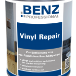 BENZ PROFESSIONAL Vinyl Repair